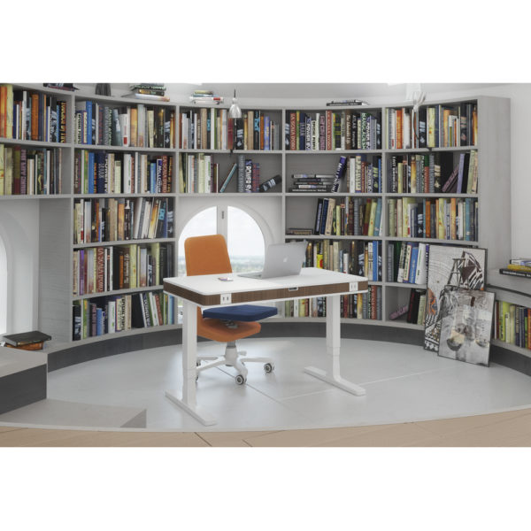 Schreibtischstuhl neu beziehen moll Kinderdrehstuhl Maximo